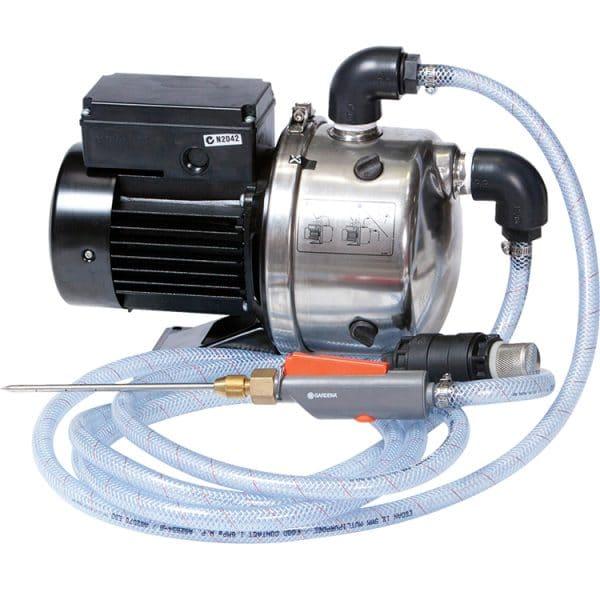 Grundfos Brine Pump