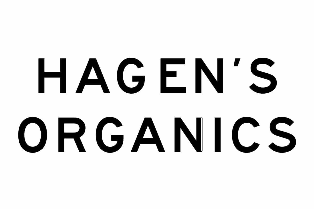 Hagens Organics Logo