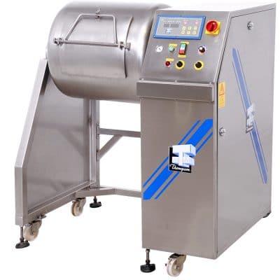 Vacuum Tumbler TM150 New Model - square