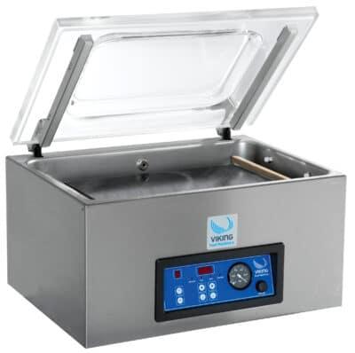 V250 Vacuum Chamber Packaging Machine