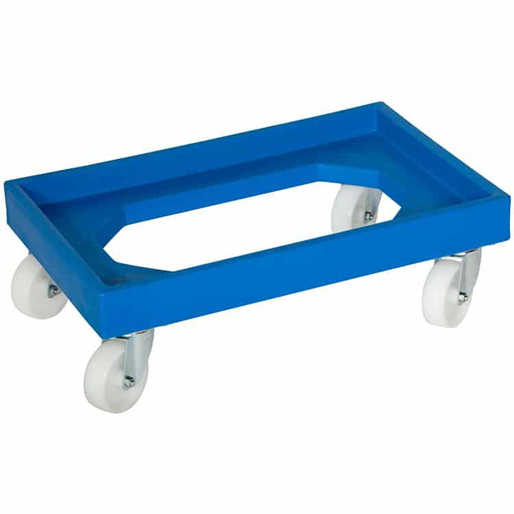 Tub Trolley Blue S_square